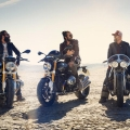 The essence of 90 thrilling years of BMW Motorrad: BMW R nineT