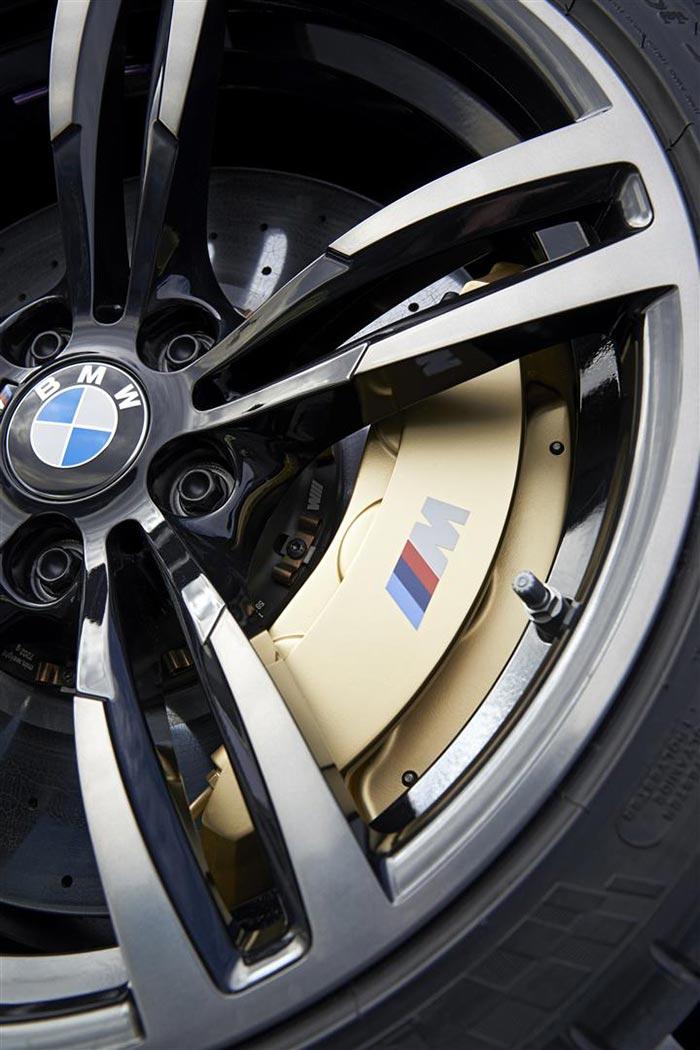 BMW enthüllt das neue M4 Cabrio 3