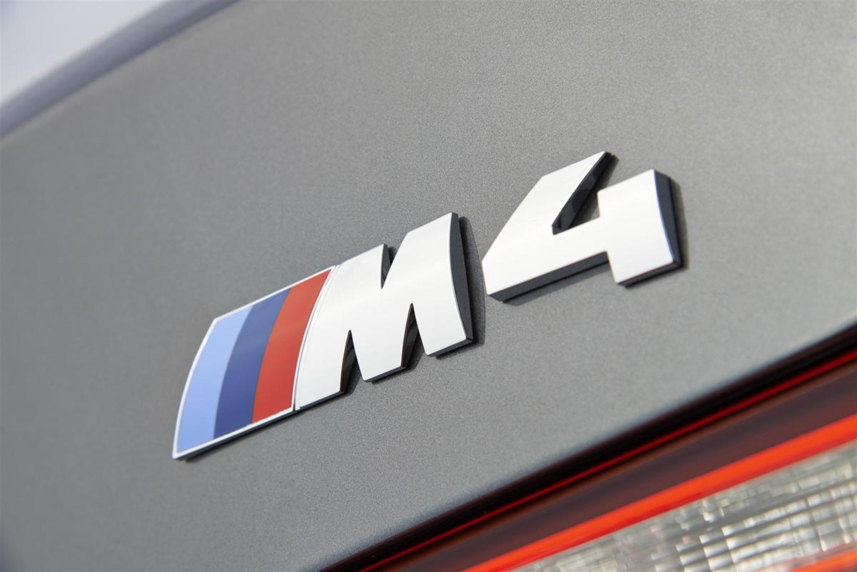 BMW enthüllt das neue M4 Cabrio 5