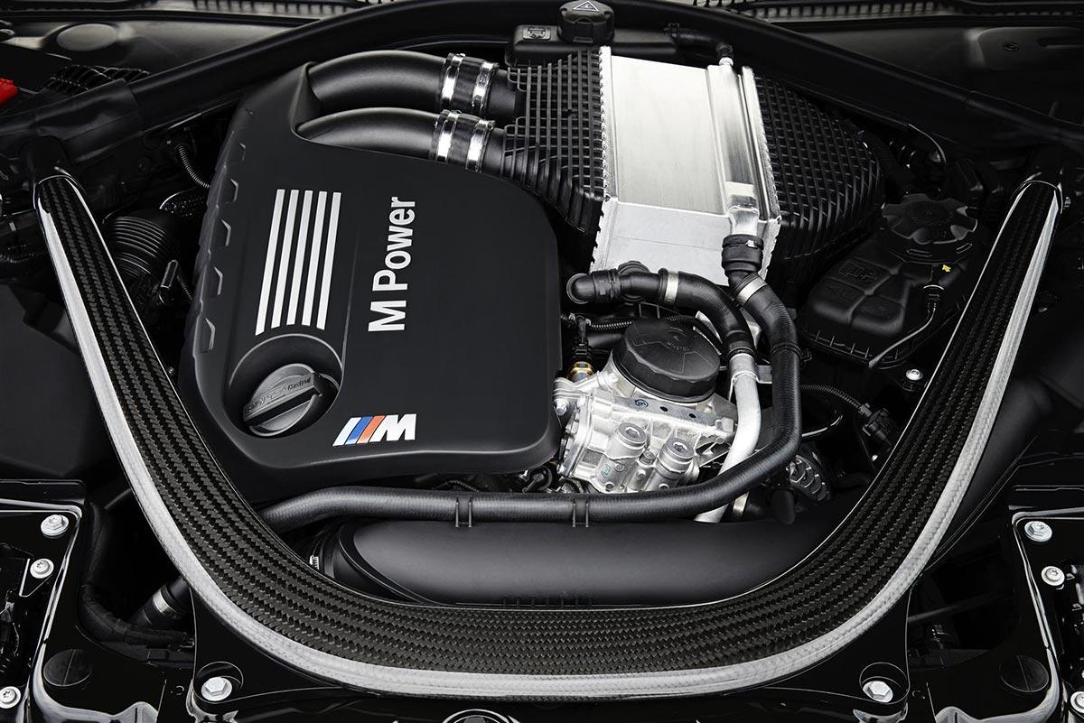BMW enthüllt das neue M4 Cabrio 6