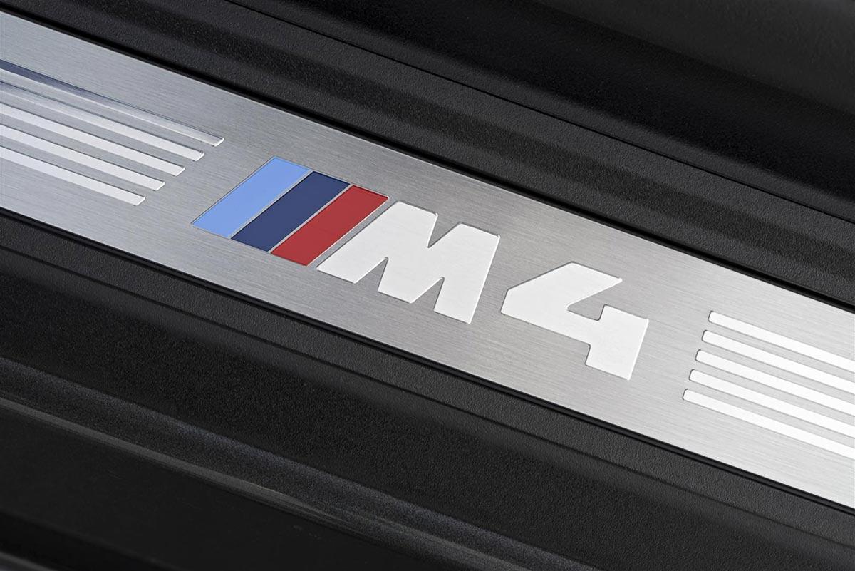 BMW enthüllt das neue M4 Cabrio 7
