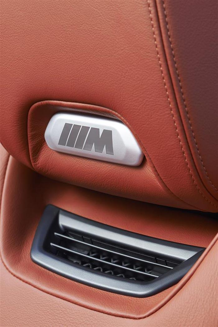 BMW enthüllt das neue M4 Cabrio 8