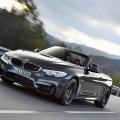 BMW Unveils The New M4 Cabrio