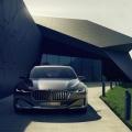 Interessanter Ausblick: BMW Vision Future Luxury