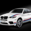 The new BMW X6 M Design Edition