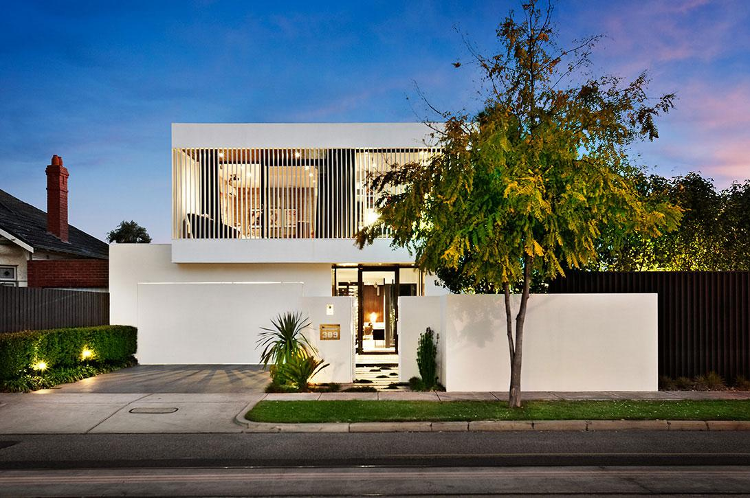 Balaclava Road by COS Design and DDB Design 4