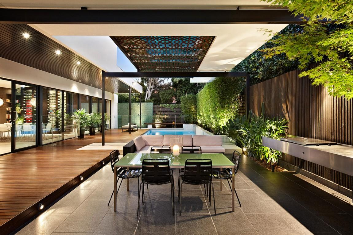 Balaclava Road by COS Design and DDB Design 3