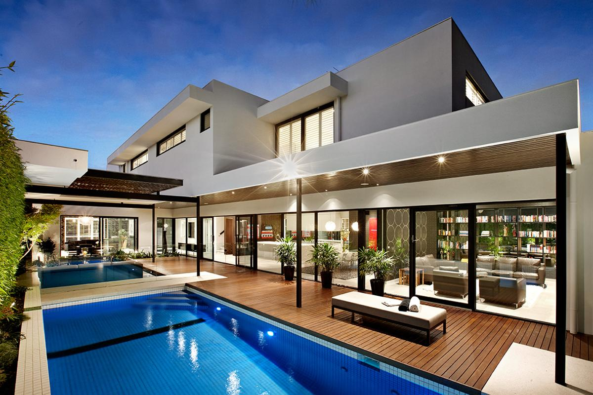 Balaclava Road by COS Design and DDB Design 1