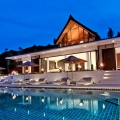 Fantastic Beachfront Villa in Phuket