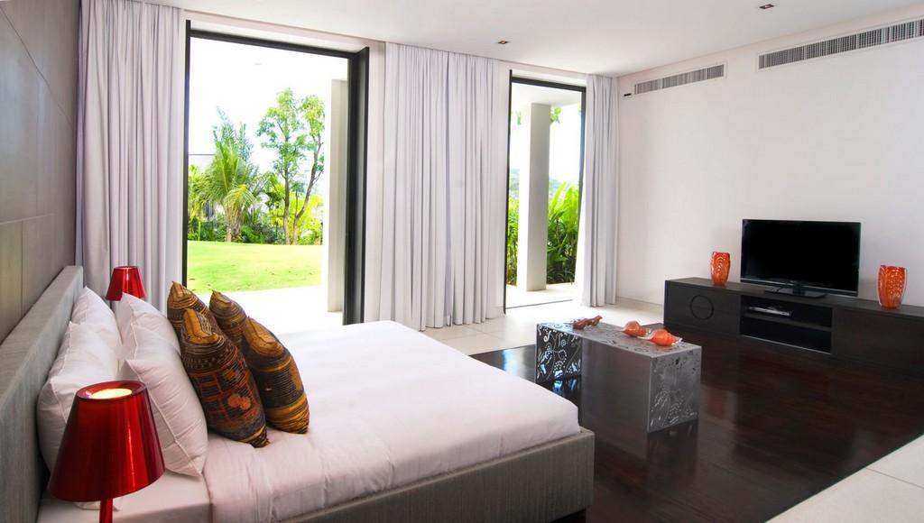 Fantastische Strandvilla in Phuket 12