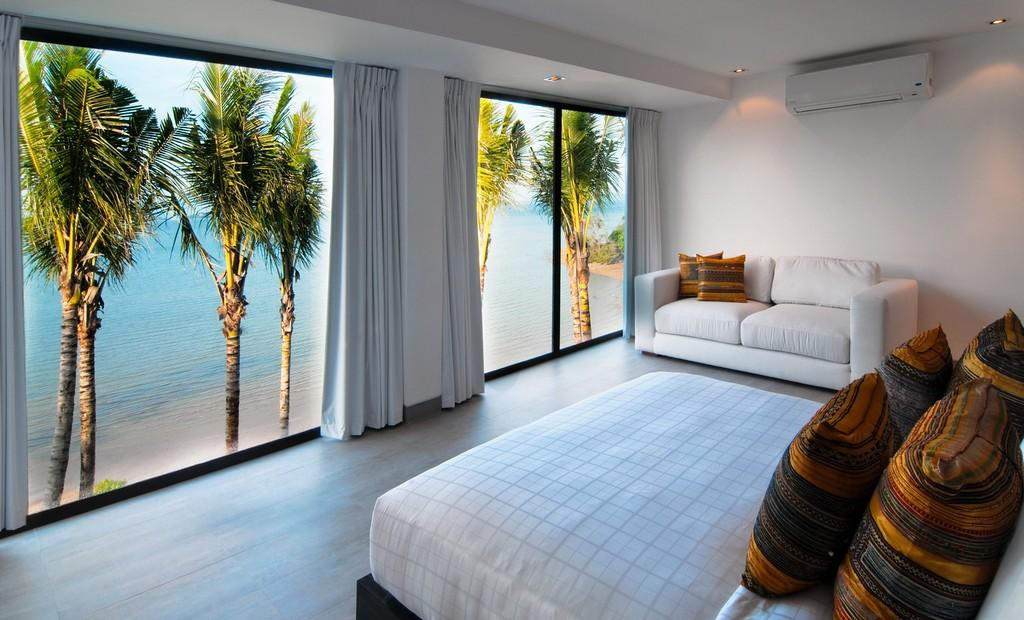Fantastische Strandvilla in Phuket 11