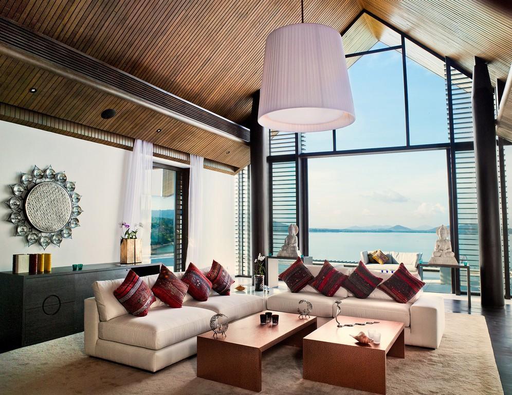 Fantastische Strandvilla in Phuket 9