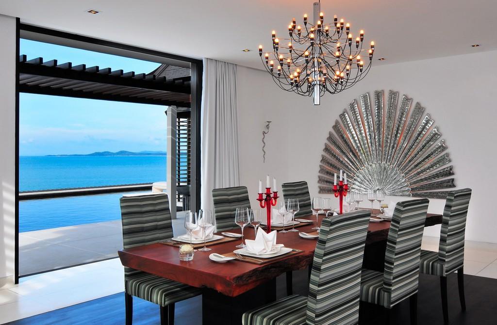 Fantastische Strandvilla in Phuket 8