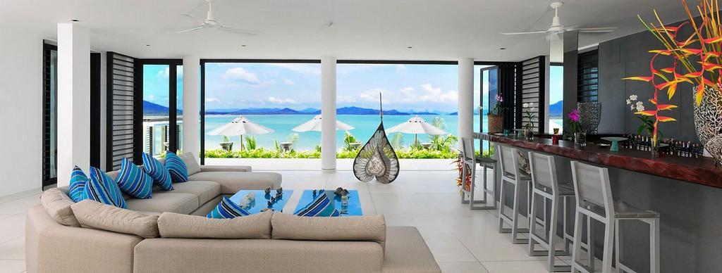 Fantastische Strandvilla in Phuket 7