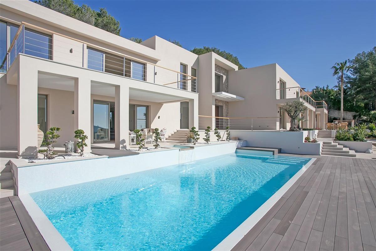Traumhafte Villa in Son Vida Mallorca 3