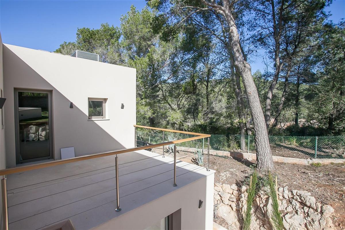 Traumhafte Villa in Son Vida Mallorca 4