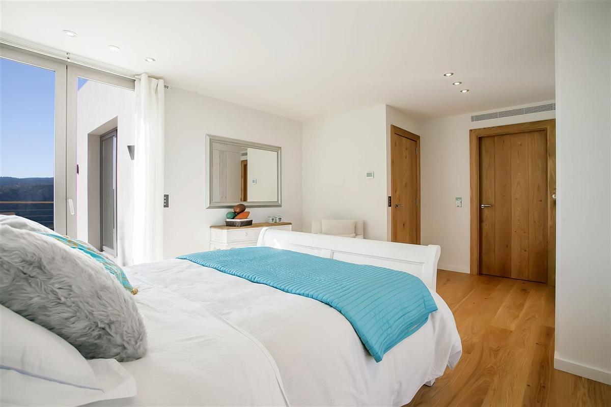 Traumhafte Villa in Son Vida Mallorca 5