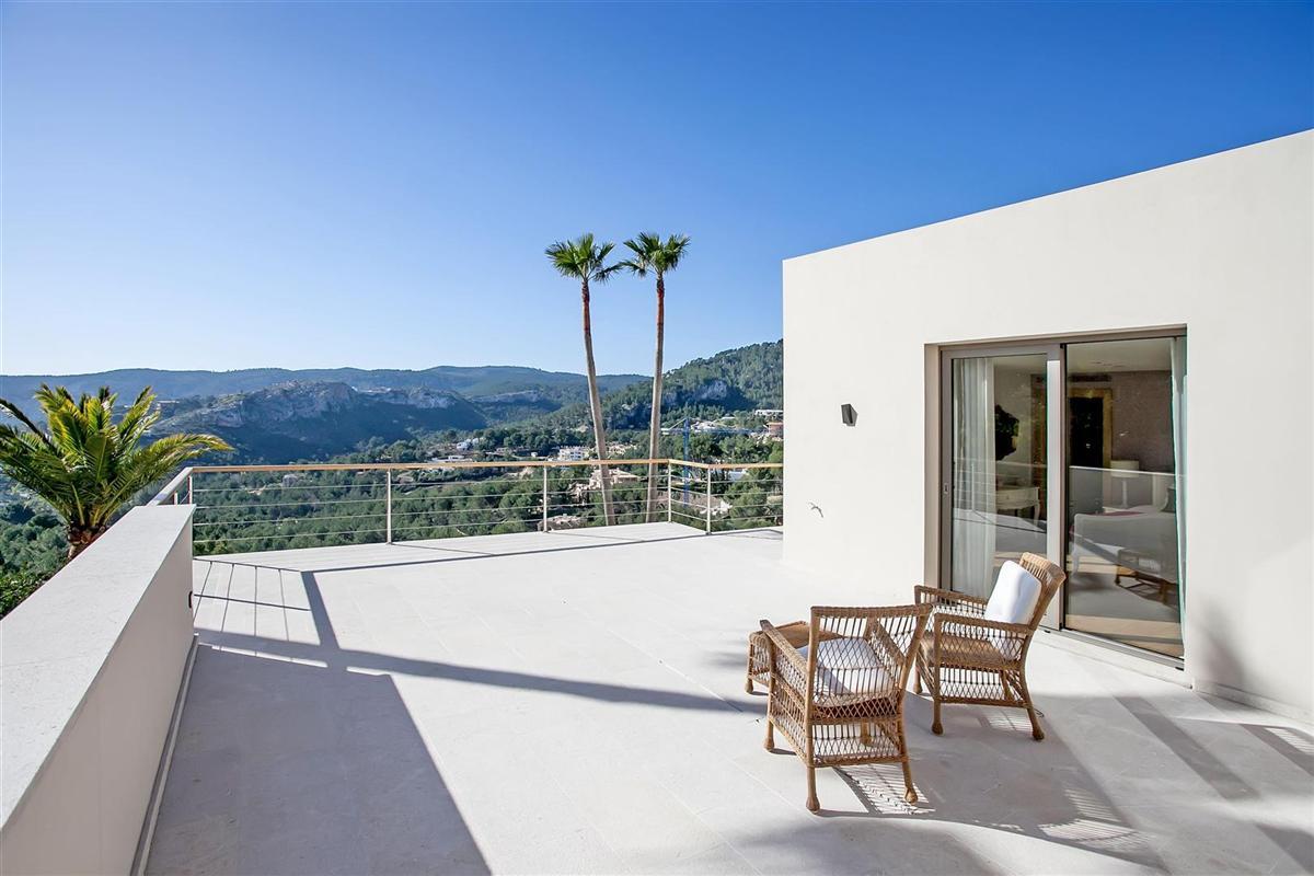 Traumhafte Villa in Son Vida Mallorca 8