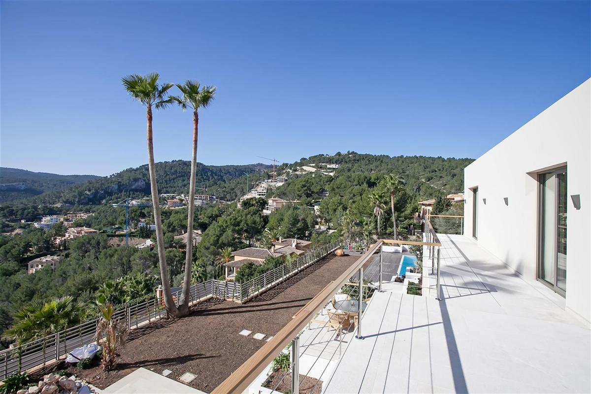 Traumhafte Villa in Son Vida Mallorca 7