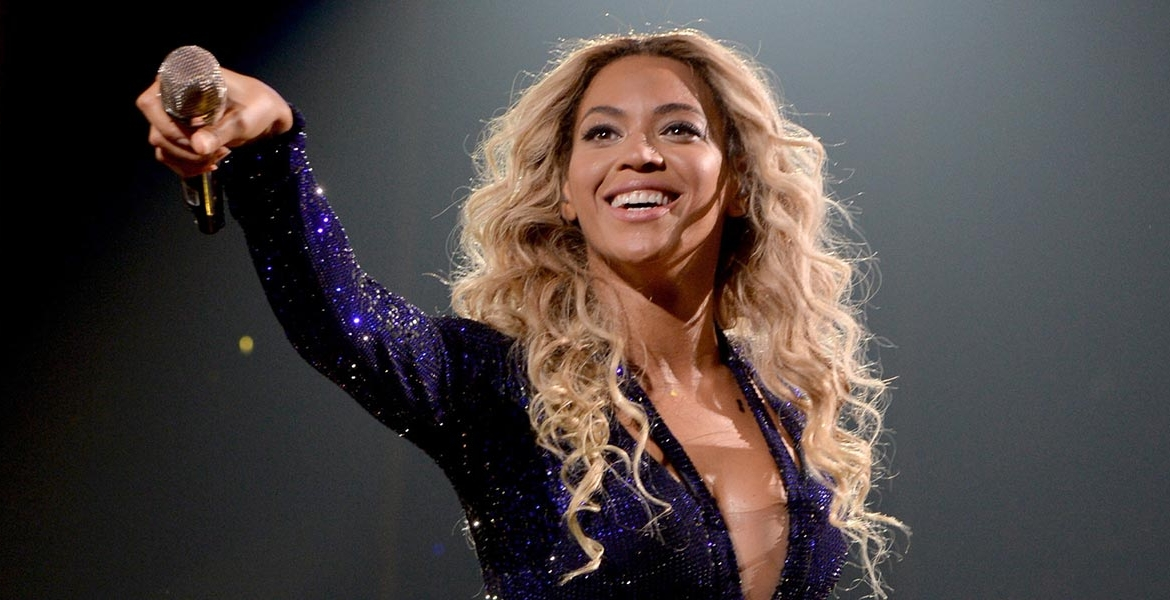 Beyonce Is The World's Most Powerful Celebrity
