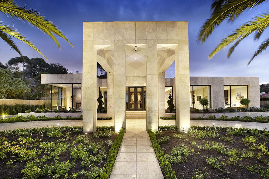Borell Street by Bagnato Architecture 5