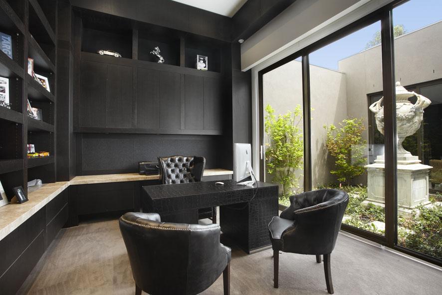 Borell Street by Bagnato Architecture 12
