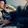 Breaking Bads Aaron Paul x Need for Speed