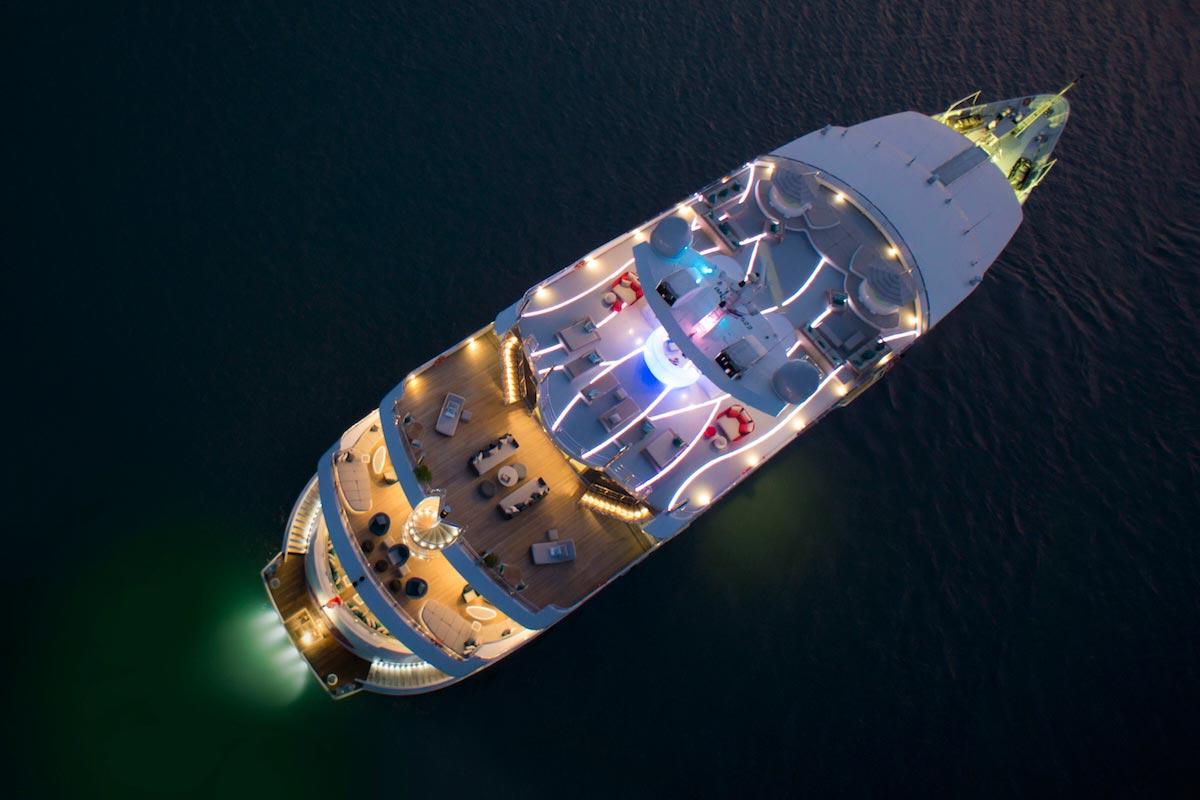 Breathtaking 69m Saluzi Superyacht 2