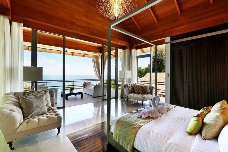 Breathtaking Sea View Villa x Phuket x Sotheby 4