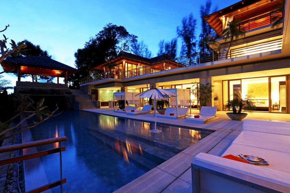 Breathtaking Sea View Villa x Phuket x Sotheby 1