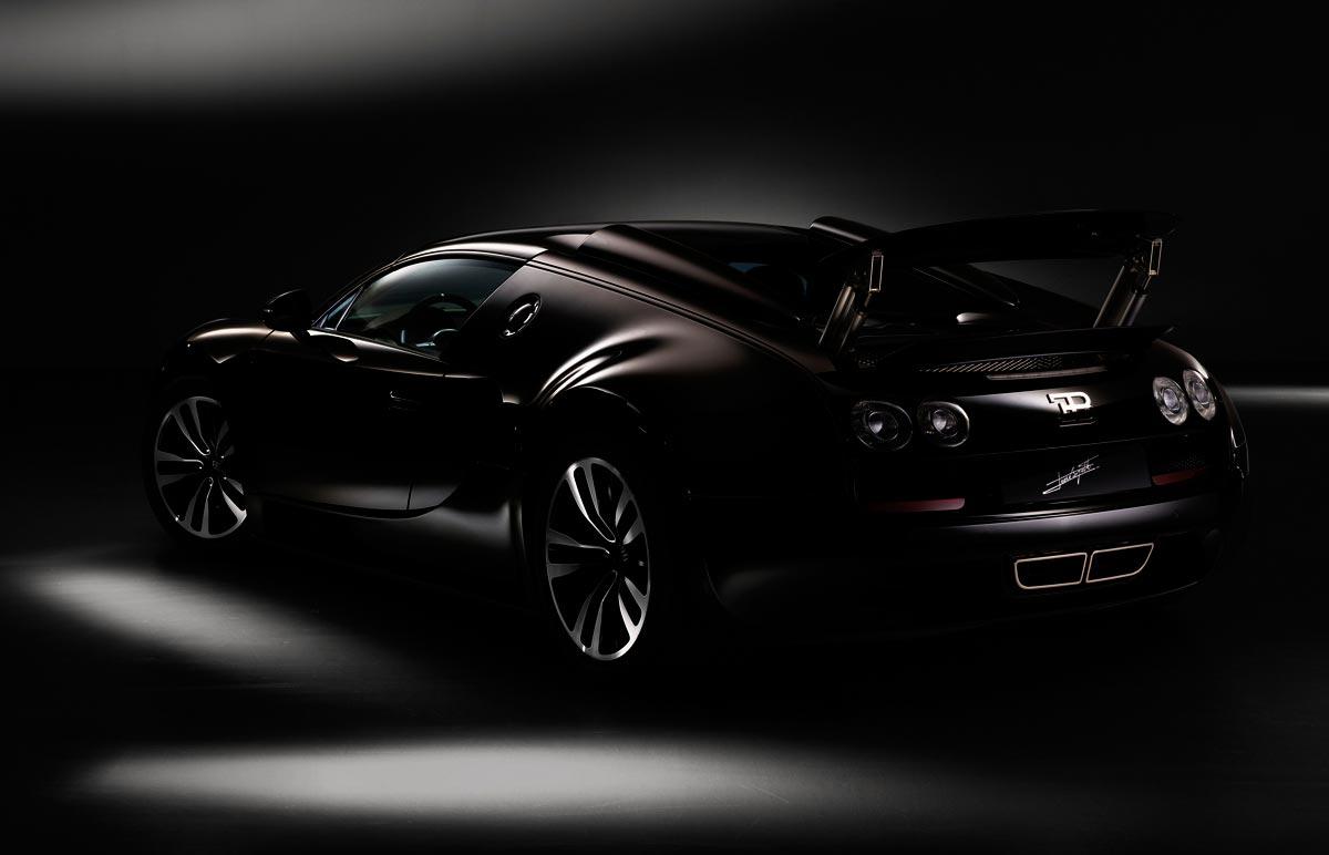 Bugatti Grand Sport Vitesse Edition for Jean Bugatti 3