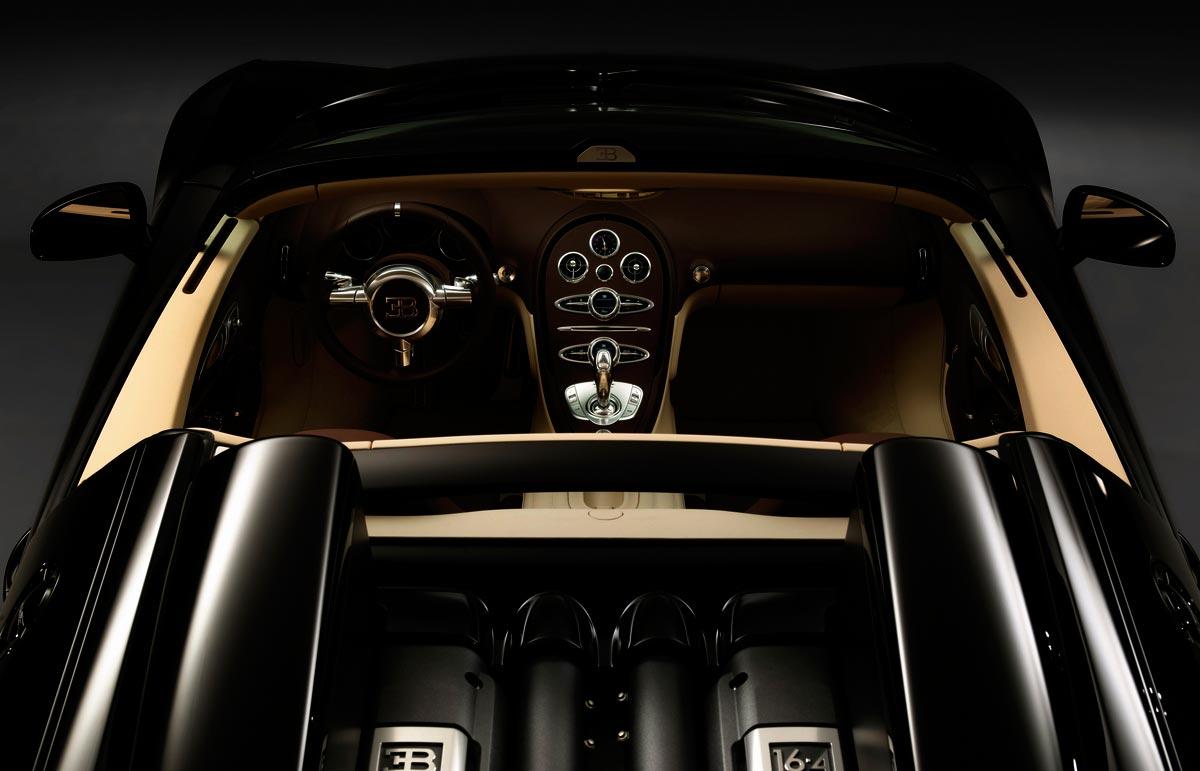 Bugatti Grand Sport Vitesse Edition for Jean Bugatti 4