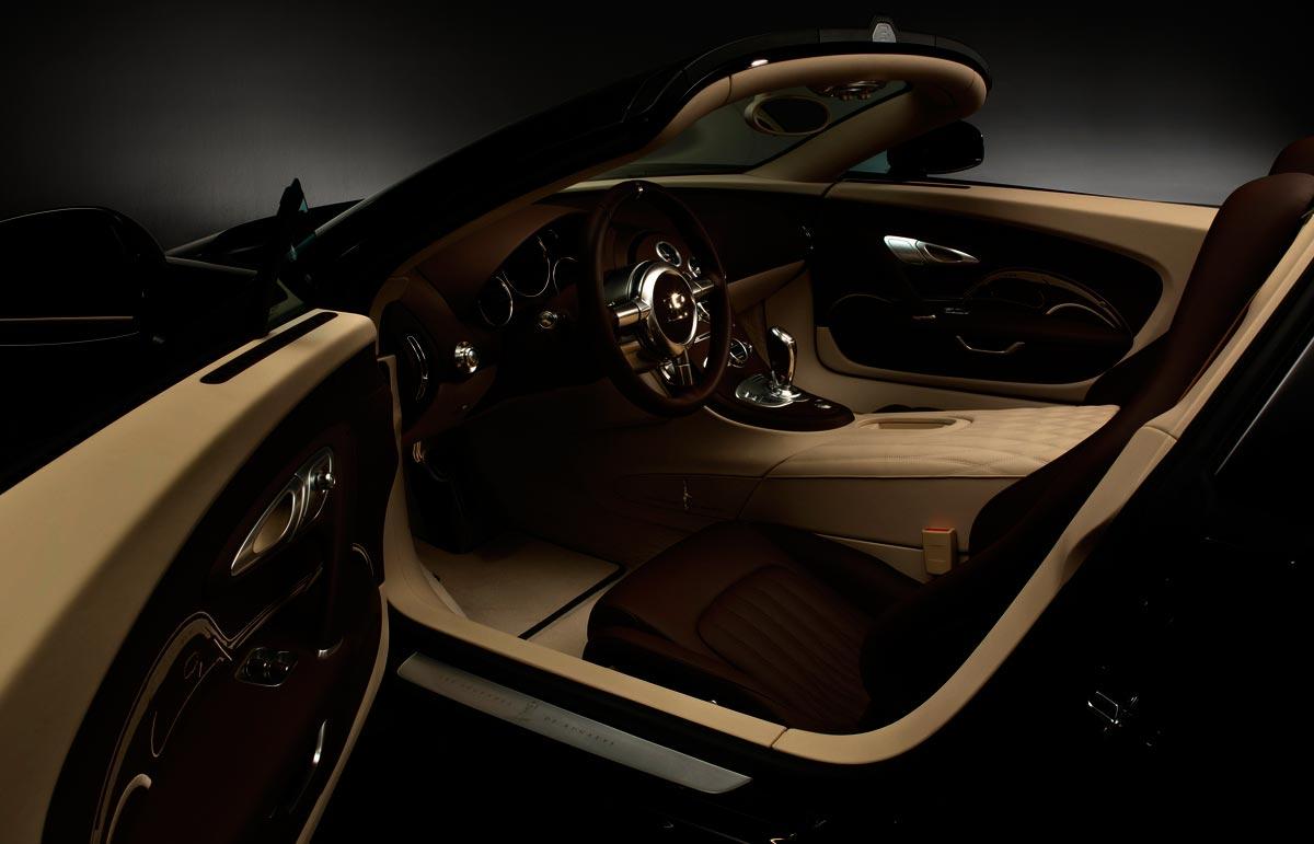 Bugatti Grand Sport Vitesse Edition for Jean Bugatti 5