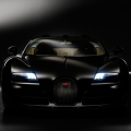 Bugatti Grand Sport Vitesse Edition for Jean Bugatti
