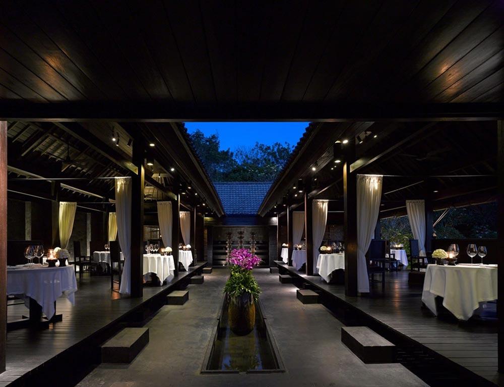 The Breathtaking Ocean Cliff Villa At The Bulgari Resort Bali 6