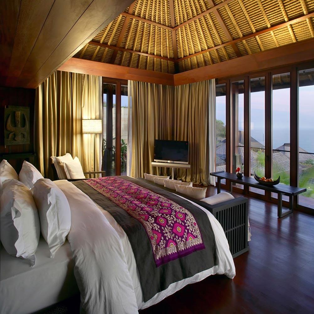 The Breathtaking Ocean Cliff Villa At The Bulgari Resort Bali 7