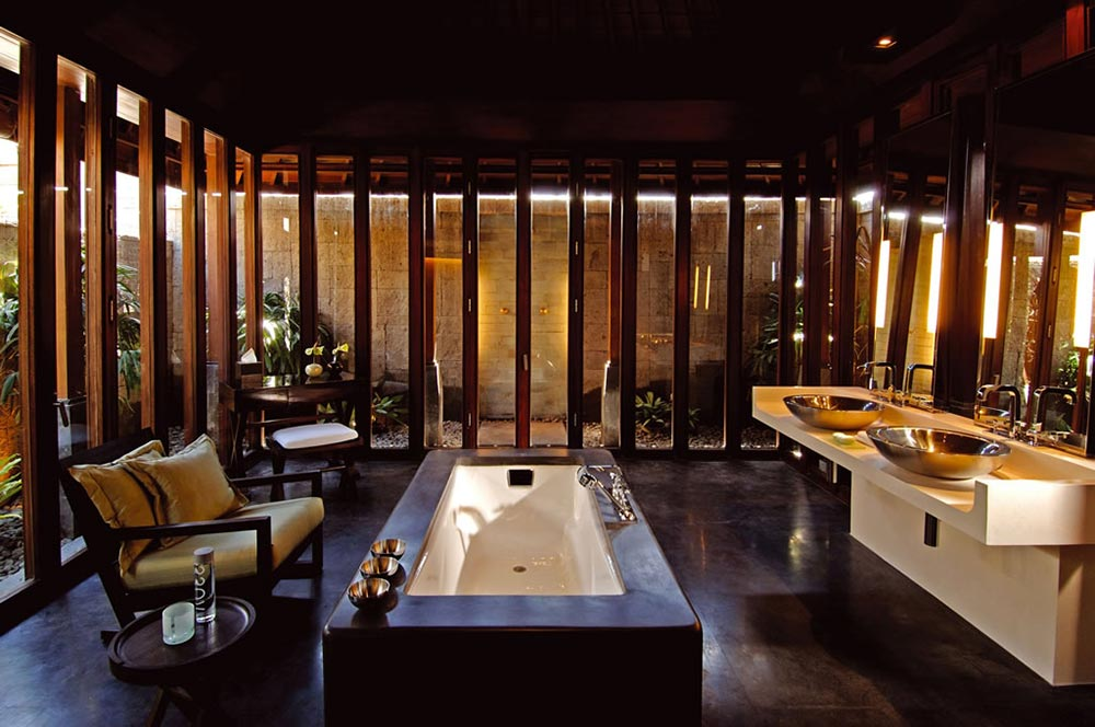 The Breathtaking Ocean Cliff Villa At The Bulgari Resort Bali 8