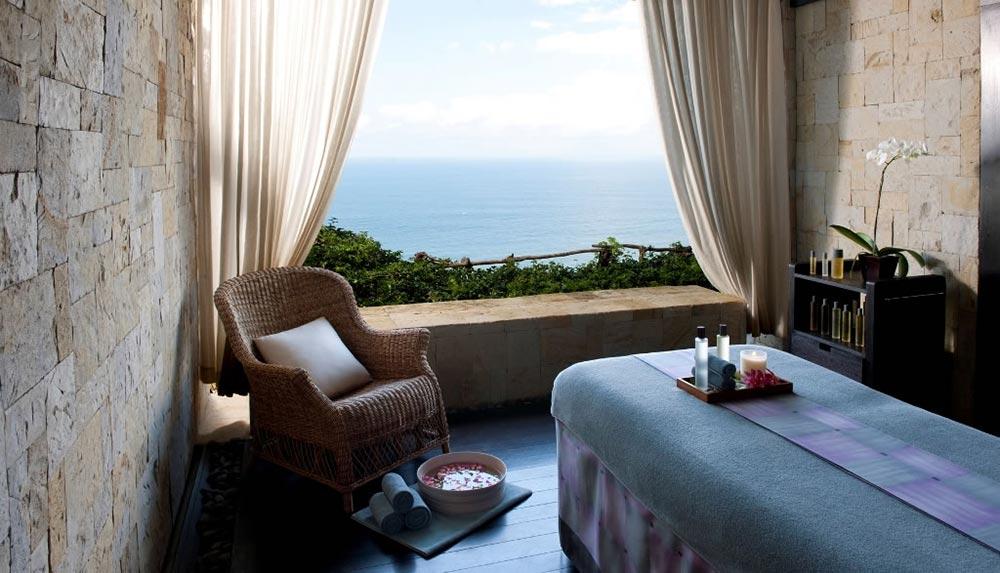 The Breathtaking Ocean Cliff Villa At The Bulgari Resort Bali 9