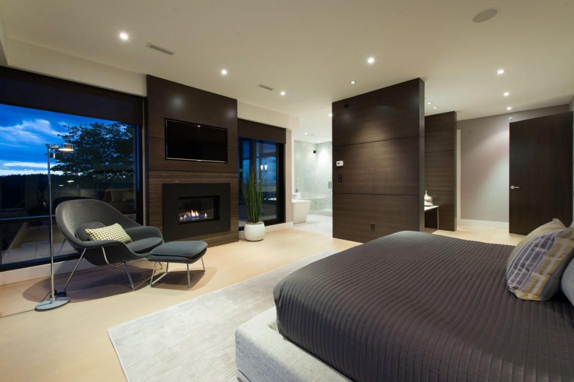 Burkehill residence by craig chevalier raven inside interior design