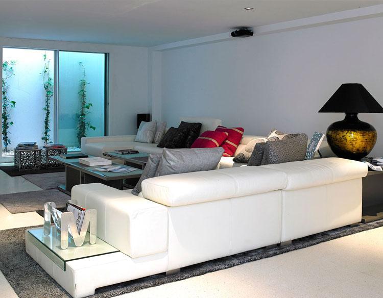 Exclusive Eco-Luxe Development Calaconta Villas 2