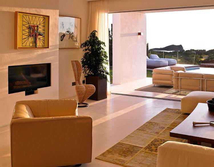 Exclusive Eco-Luxe Development Calaconta Villas 6