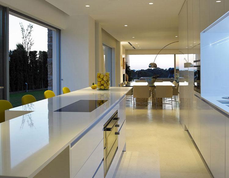 Exclusive Eco-Luxe Development Calaconta Villas 7