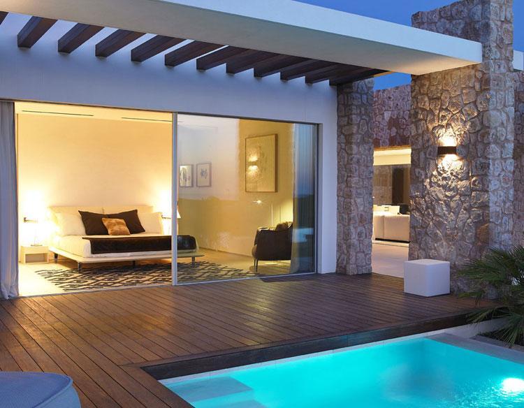 Exclusive Eco-Luxe Development Calaconta Villas 12