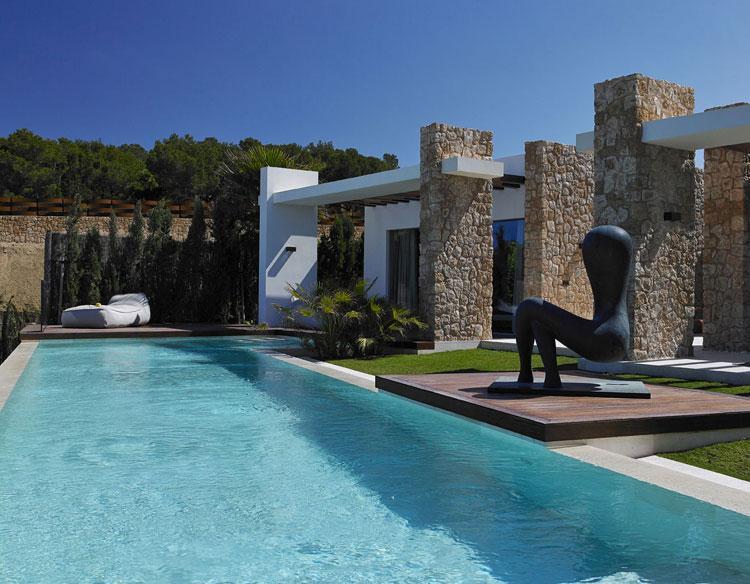 Exclusive Eco-Luxe Development Calaconta Villas 13
