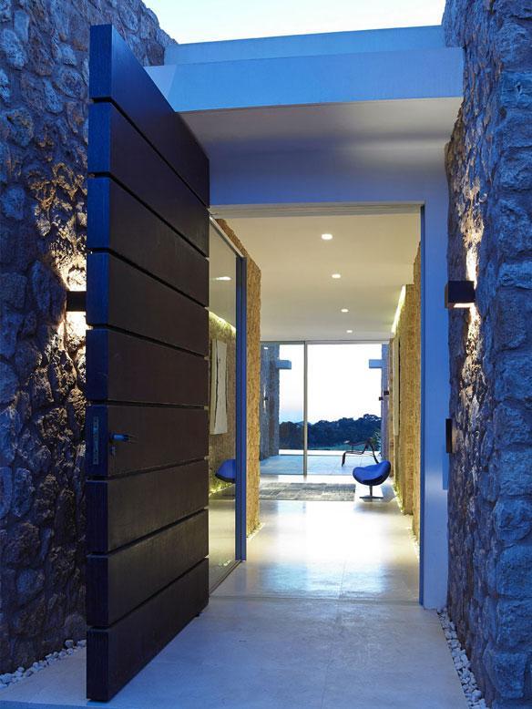 Exclusive Eco-Luxe Development Calaconta Villas 14