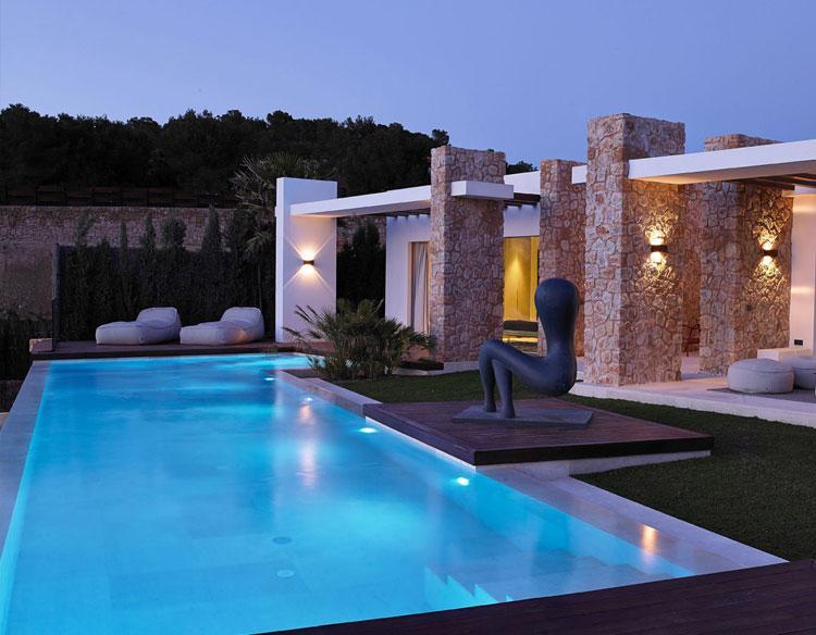Exclusive Eco-Luxe Development Calaconta Villas 15