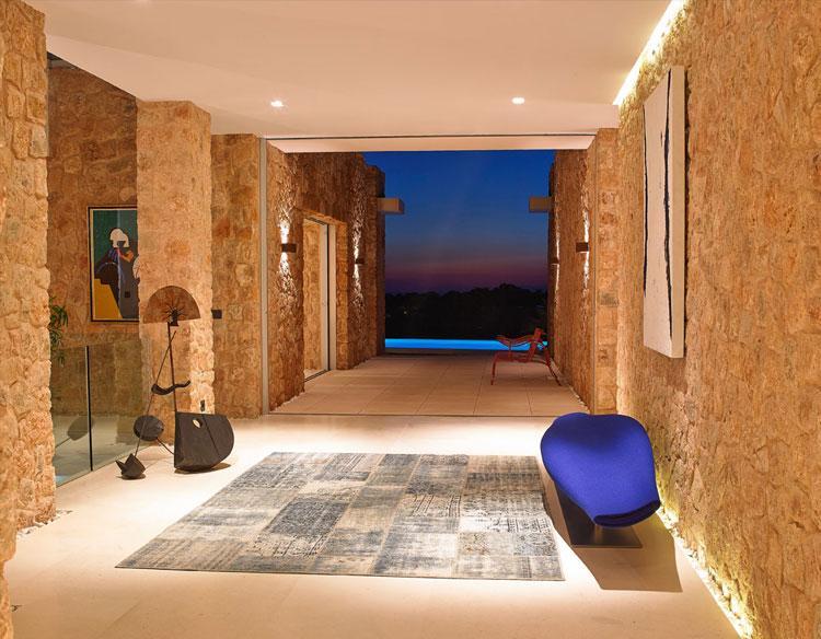 Exclusive Eco-Luxe Development Calaconta Villas 17