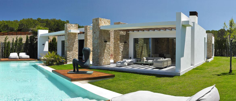 Exclusive Eco-Luxe Development Calaconta Villas 1