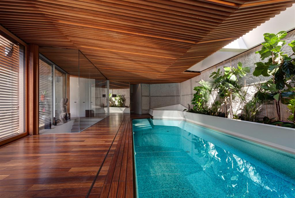 Chill-out and absolute Relaxation: The Spa Home 11