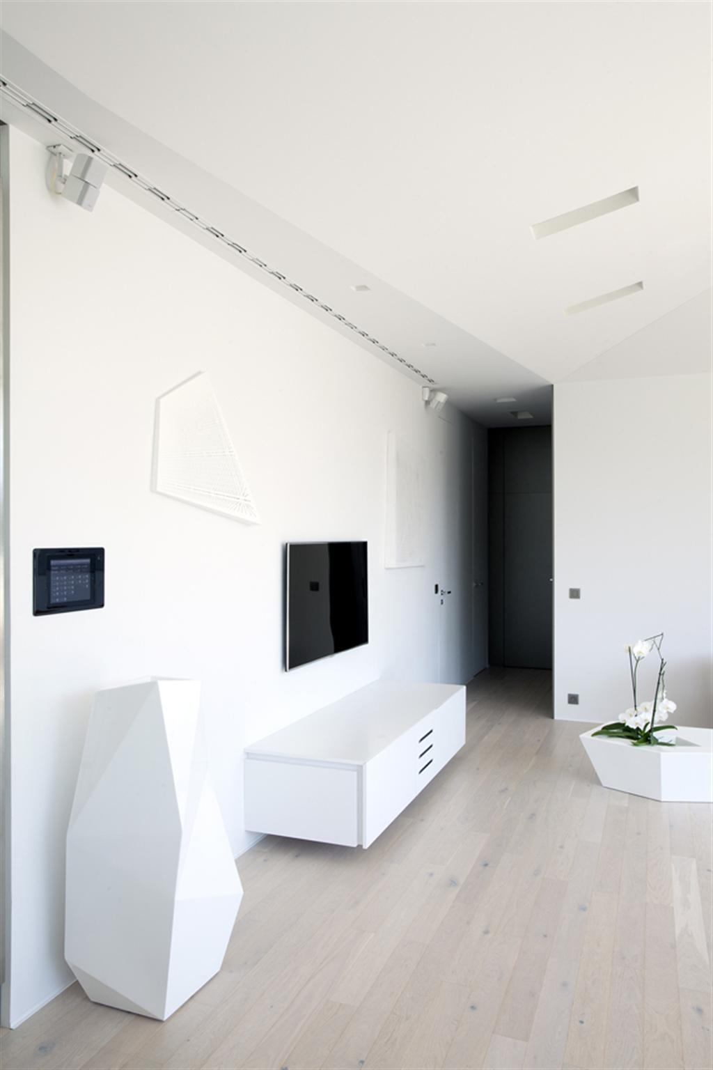 Chill-out and absolute Relaxation: The Spa Home 13